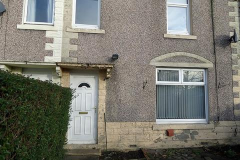 3 bedroom terraced house to rent - Park Road, Lynemouth, Northumberland, NE61 5XH