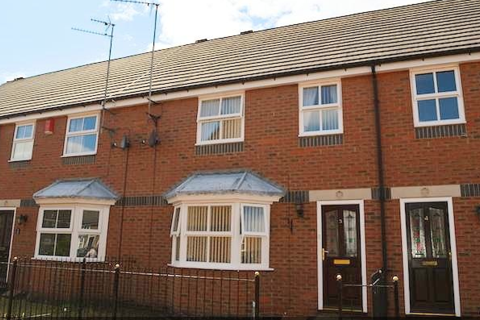 3 bedroom terraced house to rent - Pinfold Mews, Beverley, HU17