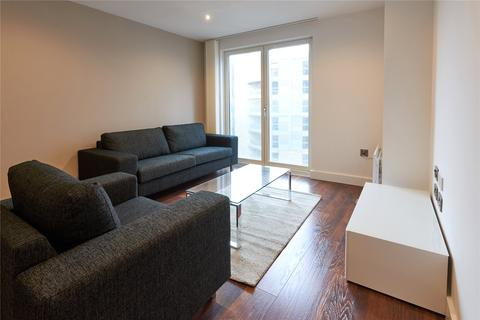 2 bedroom flat to rent - Greengate, Greengate, Salford, Manchester, M3