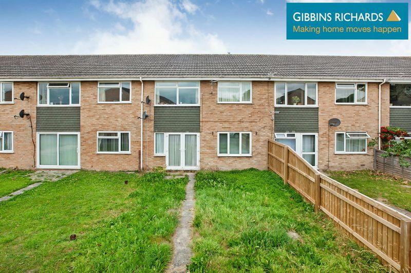 1 Bedroom Flat for sale in Pine Tree Close, Bridgwater