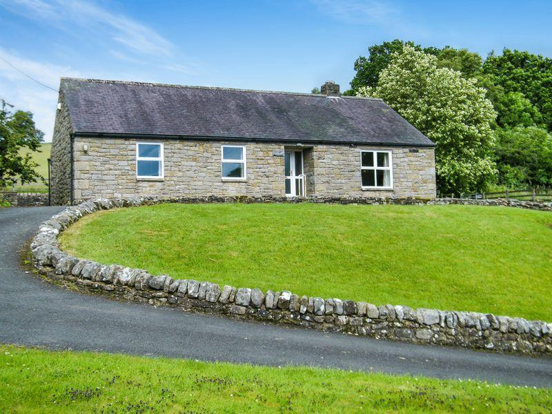 3 Bedrooms Detached House for sale in NORTHUMBERLAND, Greenhaugh