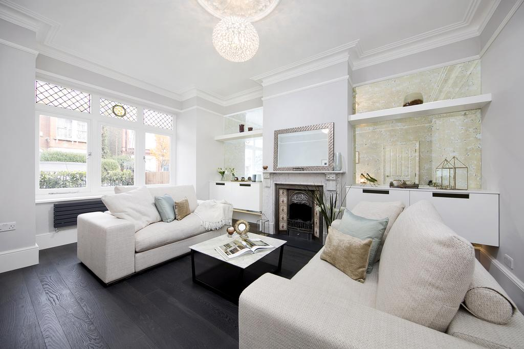 6 Bedrooms House for sale in St. Marys Grove, London