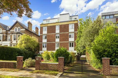 2 bedroom flat to rent - Bolton Road, London, W4
