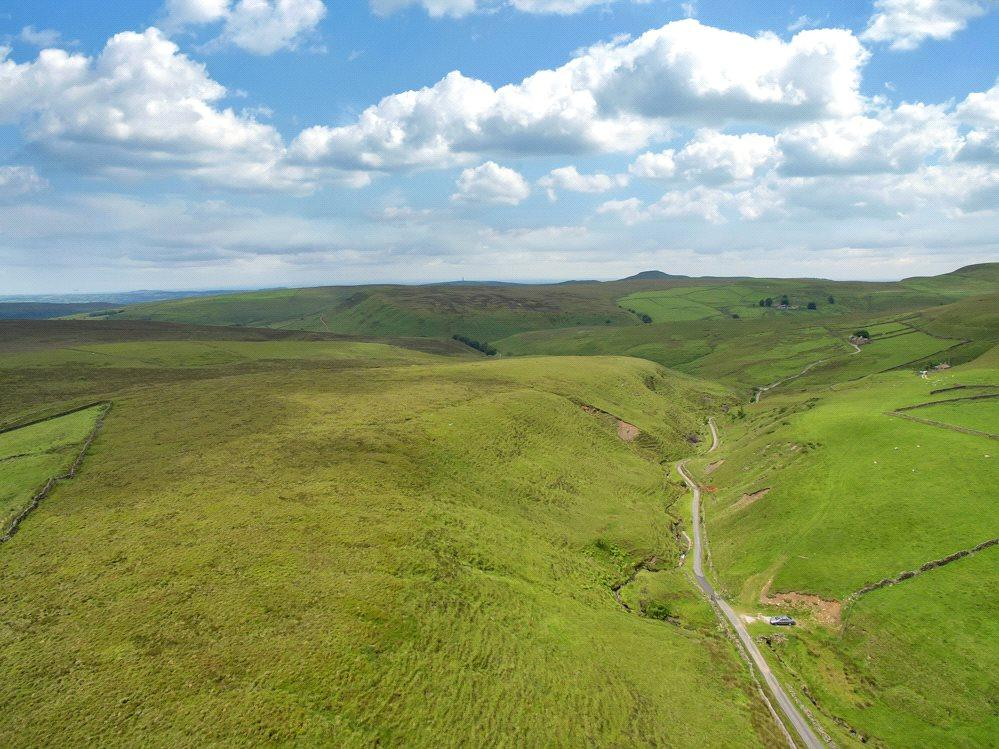 Land Commercial for sale in Buxton, Staffordshire