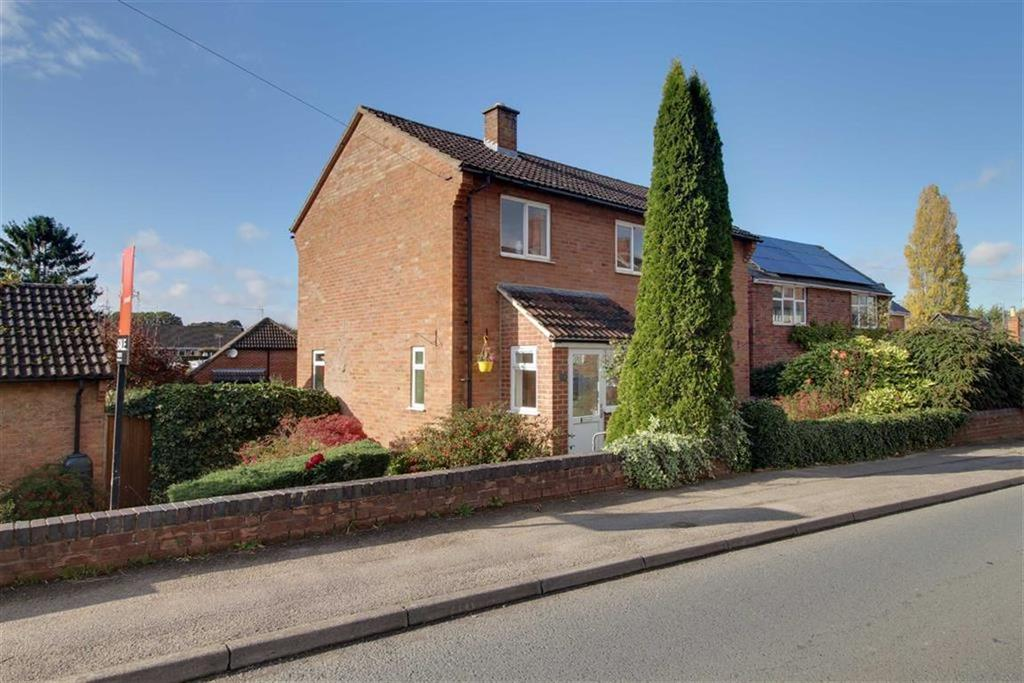 3 Bedrooms Detached House for sale in Culver Street, Newent, Gloucestershire