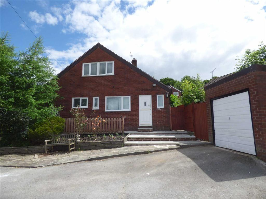 4 Bedrooms Detached House for sale in Vale Road, Shaw, OLDHAM, Greater Manchester, OL2