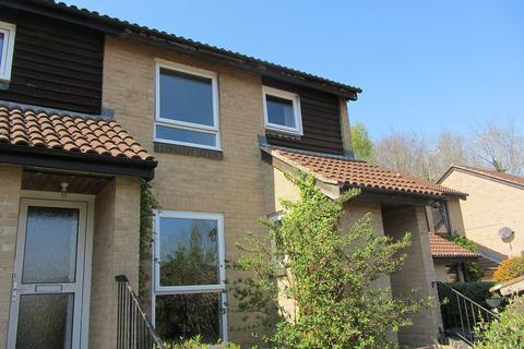 3 bedroom end of terrace house to rent - Harrow Down, Winchester, Hampshire, SO22