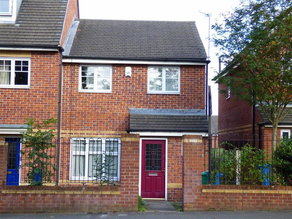 3 Bedrooms Mews House for sale in Yew Tree Road, Fallowfield, Manchester, M14