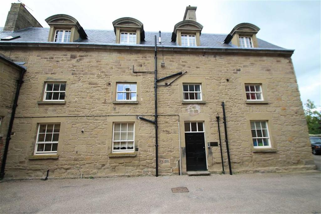 2 Bedrooms Flat for sale in Croxwold House, Ruabon, Wrexham