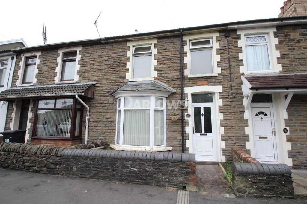 3 Bedrooms Terraced House for sale in Wern Crescent, Nelson