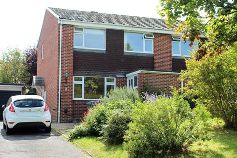 3 bedroom semi-detached house to rent - Poets Way, Winchester, SO22