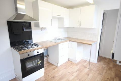 1 bedroom apartment to rent - STAFFORD STREET, DERBY