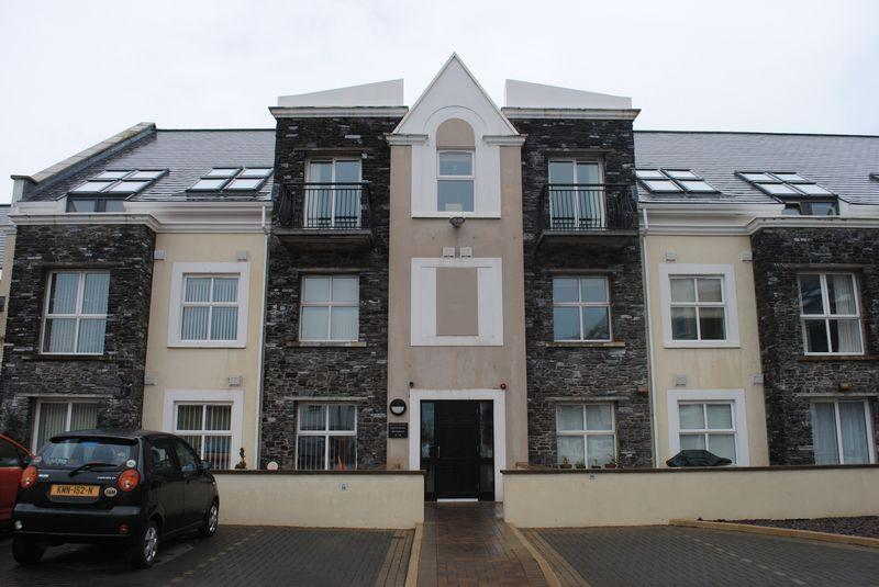 2 Bedrooms Apartment Flat for sale in Farrants Way, Isle Of Man