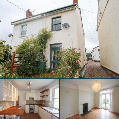 3 bedroom semi-detached house to rent - Stoke Canon, Exeter