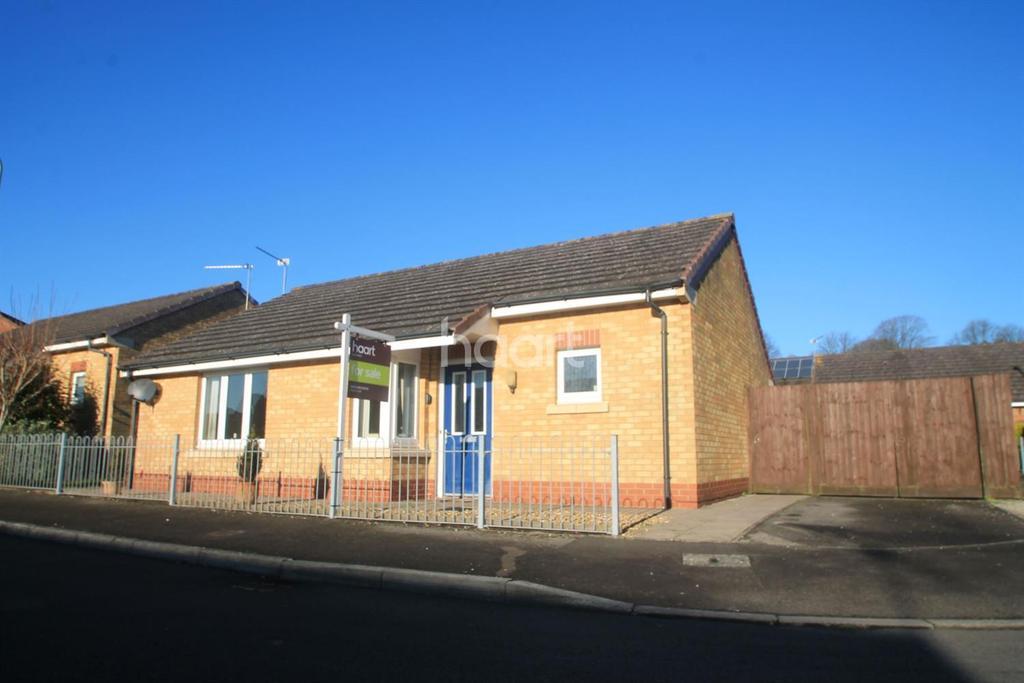 2 Bedrooms Detached House for sale in Ridgeway Gardens, ridgeway, newport