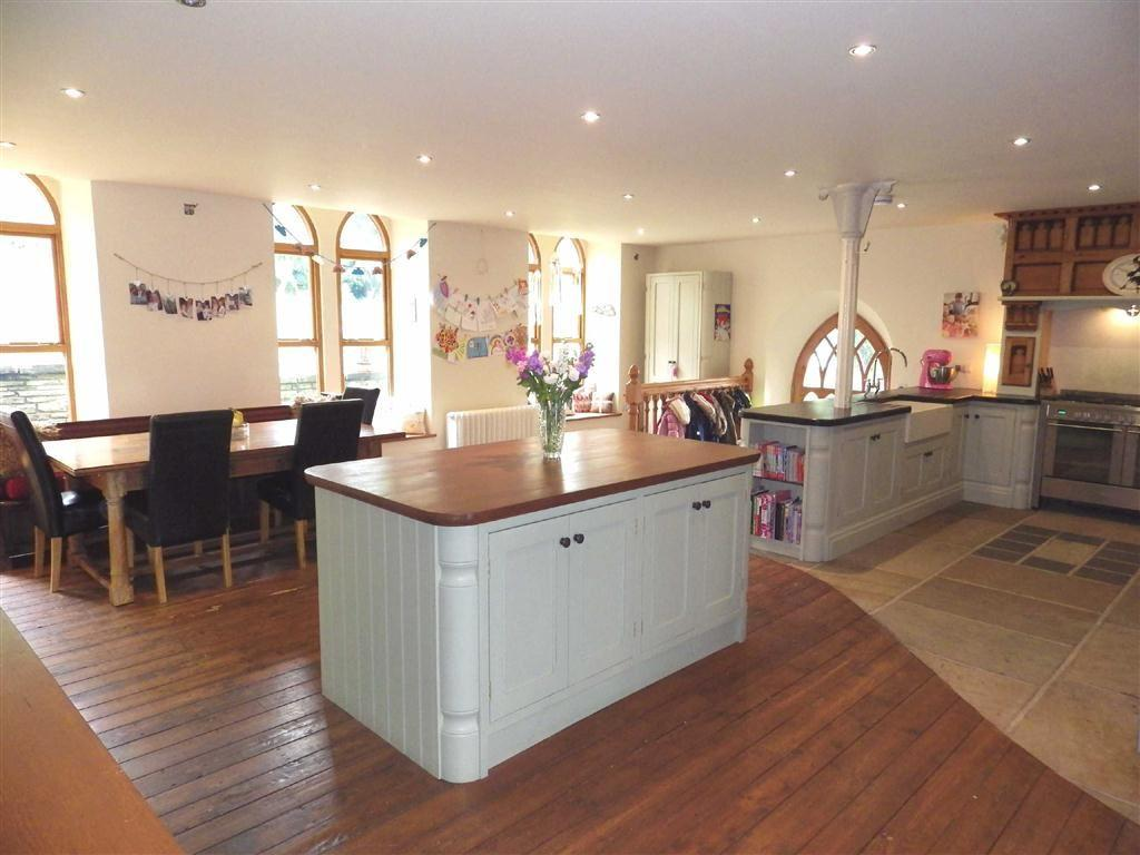 4 Bedrooms Unique Property for sale in Old Street, Newchurch, Rossendale, Lancashire, BB4