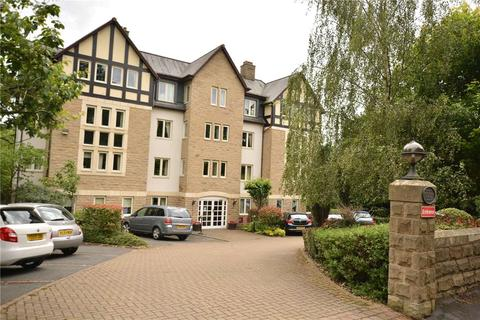 Search Retirement Properties For Sale In Roundhay