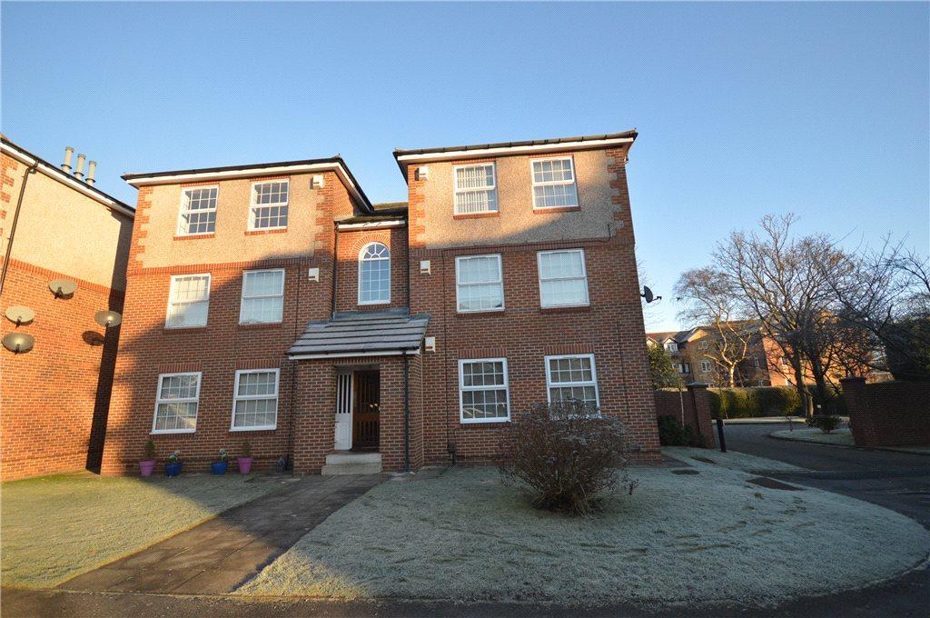 2 Bedrooms Apartment Flat for sale in Fairfield Court, Alwoodley, Leeds