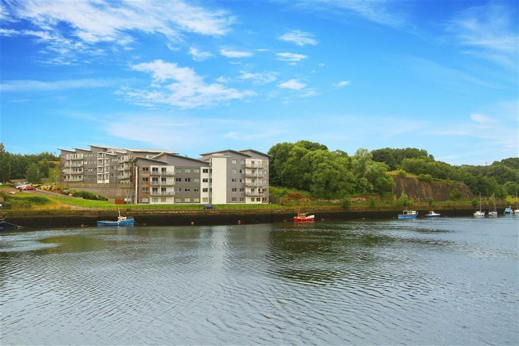2 Bedrooms Flat for sale in Friars Wharf Apartments, Gateshead
