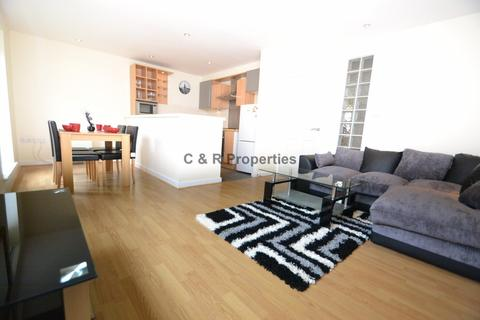 2 bedroom apartment to rent - Old Birley Street Hulme Manchester. M15 5RG
