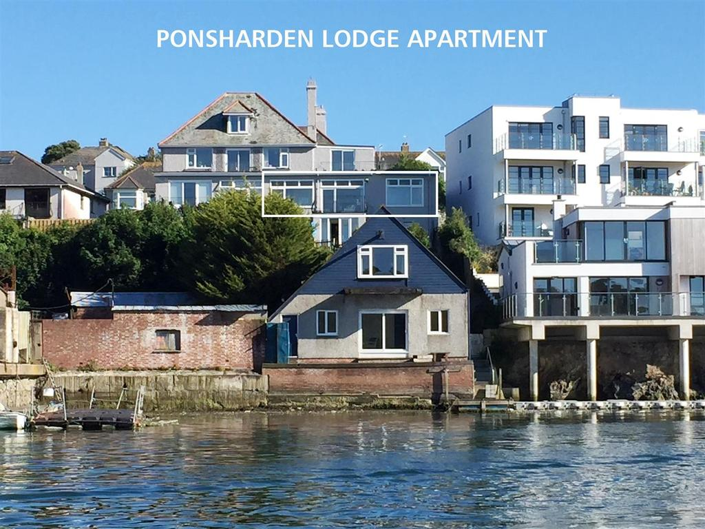 5 Bedrooms Detached House for sale in North Parade, Falmouth