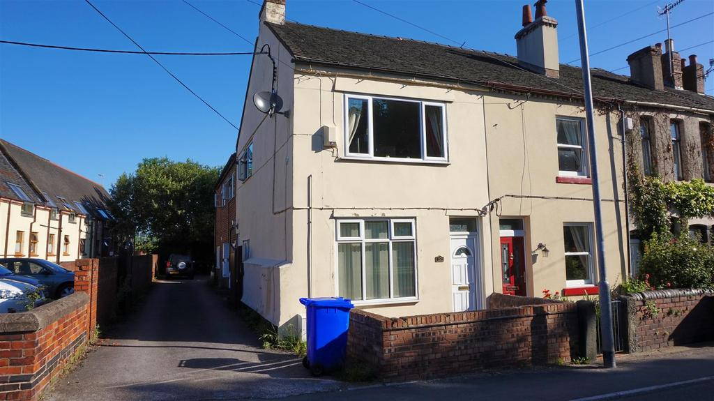 5 Bedrooms Terraced House for sale in Endon Road, Norton Green, Stoke-On-Trent