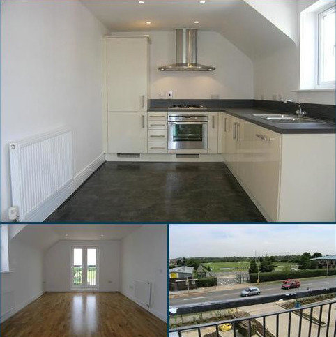 2 bedroom flat to rent - Wordsworth Court, West End Rd, Ruislip