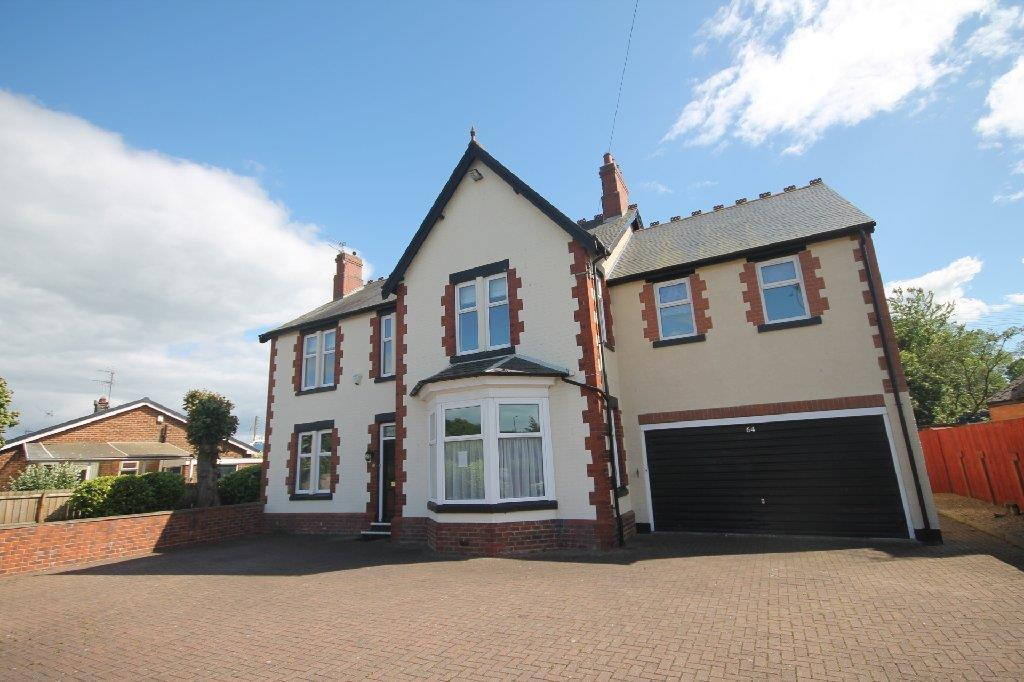 6 Bedrooms Detached House for sale in St Andrews Road, Bishop Auckland