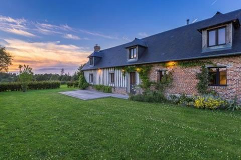 3 bedroom detached house  - 18th Century Normandy Cottage, Lisieux, Normandy
