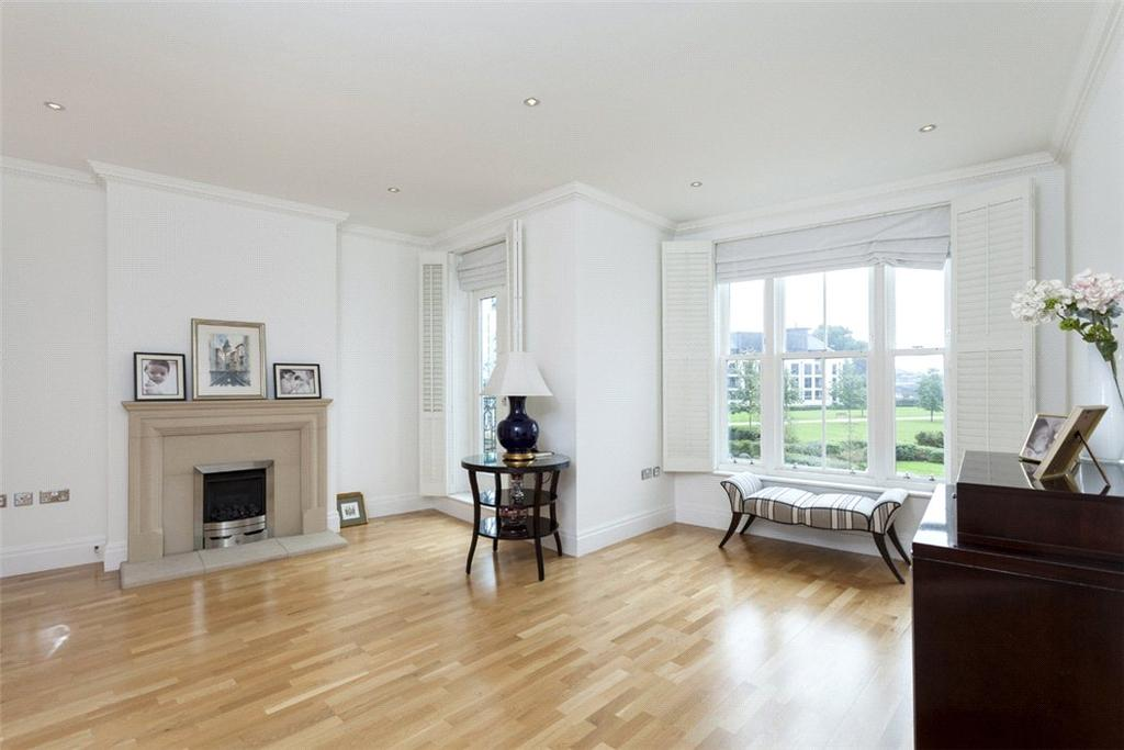 7 Bedrooms Terraced House for sale in Imperial Crescent, Imperial Wharf, London, SW6