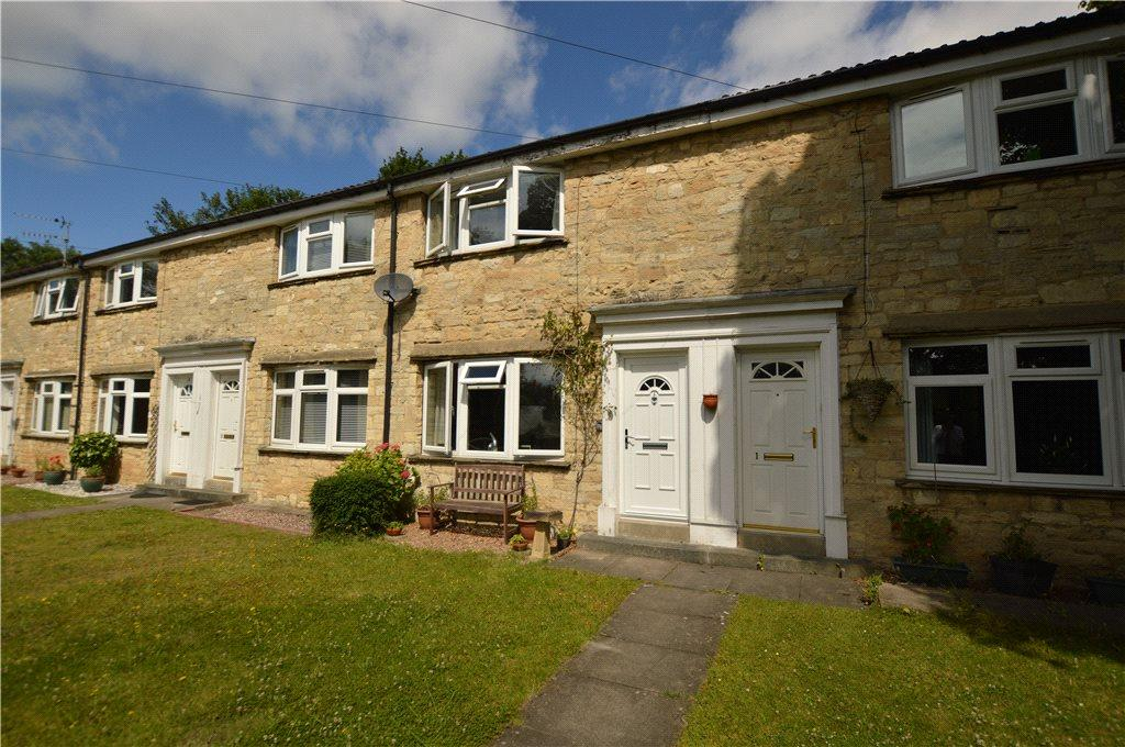 2 Bedrooms Terraced House for sale in Station Gardens, Wetherby, West Yorkshire