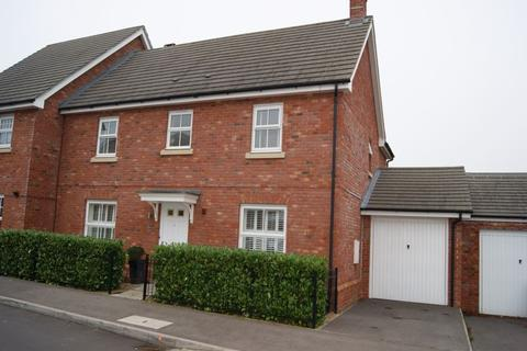 3 bedroom semi-detached house to rent - Strawberry Fields, Mortimer, Berkshire, RG7