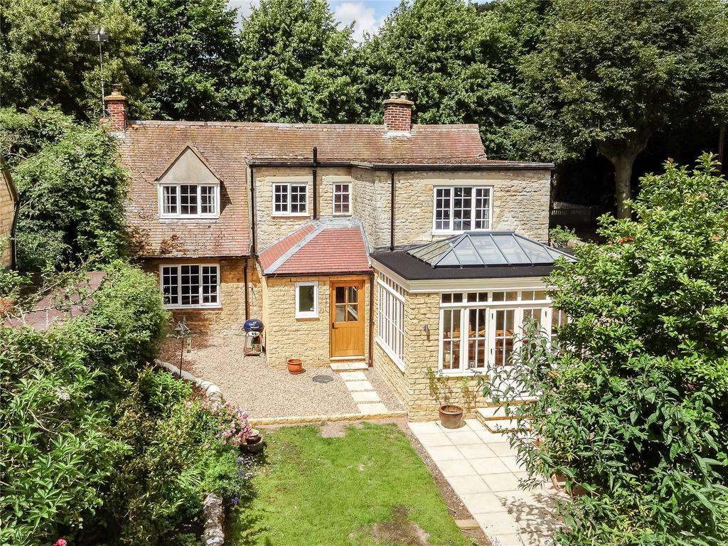 5 Bedrooms House for sale in Dunthrop Road, Heythrop, Chipping Norton, Oxfordshire