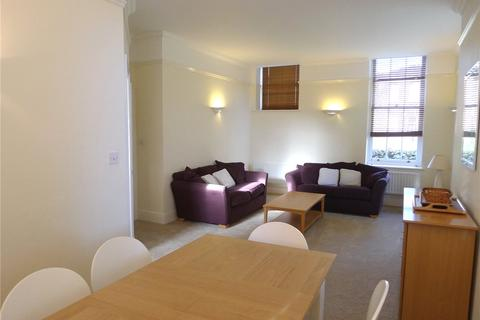 2 bedroom apartment to rent - St Georges Manor, Littlemore, Oxford, OX4