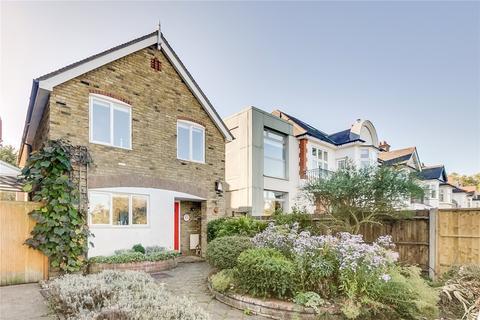 3 bedroom detached house to rent - Lonsdale Road, Barnes, London