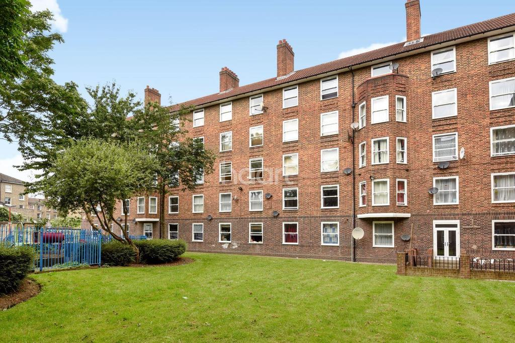 2 Bedrooms Flat for sale in Lilford Road, Camberwell SE5