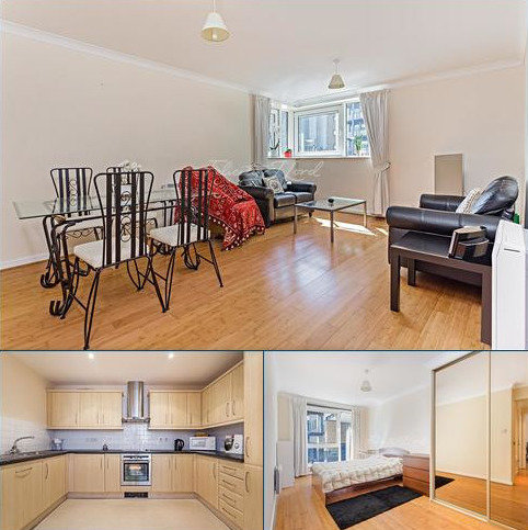2 bedroom flat to rent - Boardwalk Place, E14
