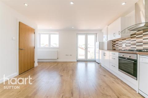 2 bedroom flat to rent - Lind Road, Sutton, SM1