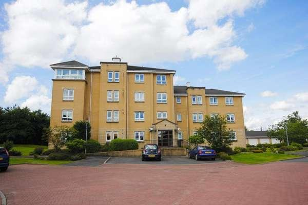 3 Bedrooms Flat for sale in 0/3, 3 Ashwood Gardens, Jordanhill, Glasgow, G13 1NX