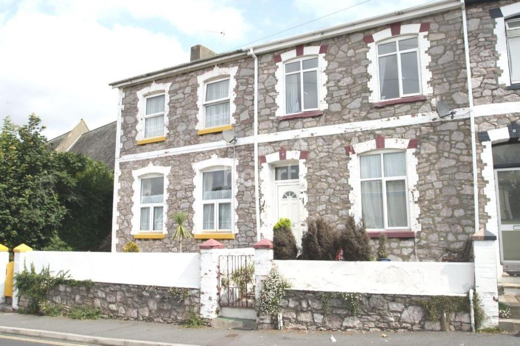 4 Bedrooms Terraced House for sale in Ellacombe Church Road, Torquay