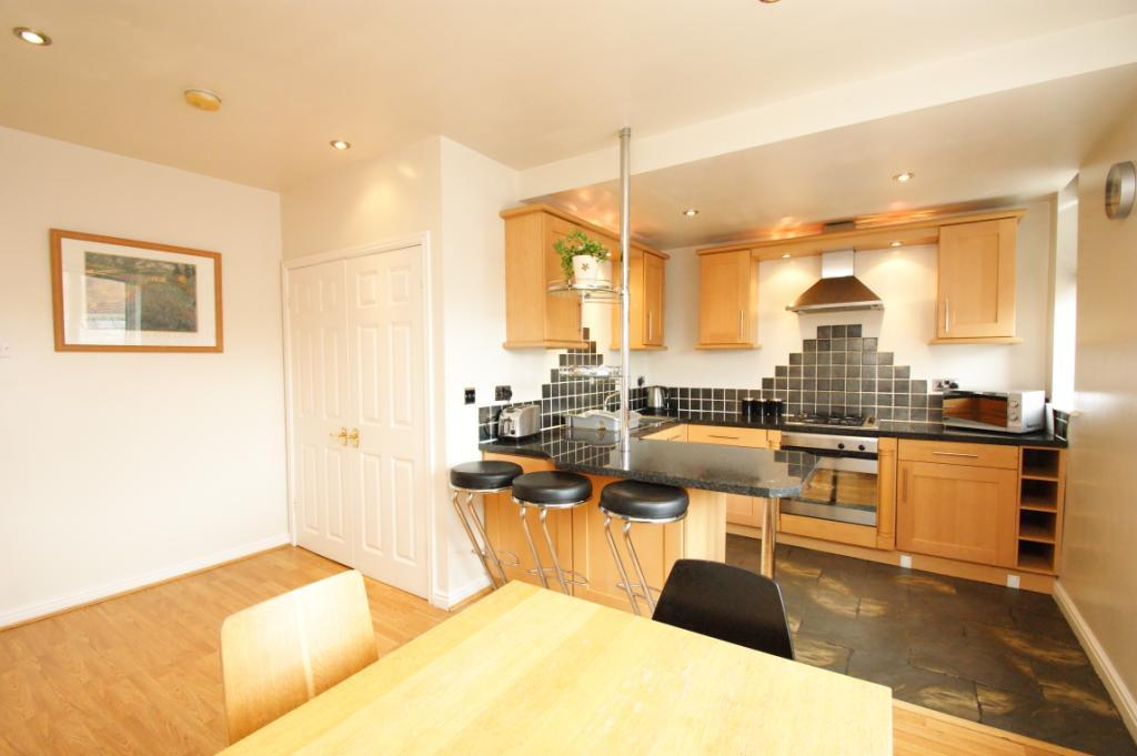 2 Bedrooms Apartment Flat for sale in Crossley Street, Wetherby, West Yorkshire