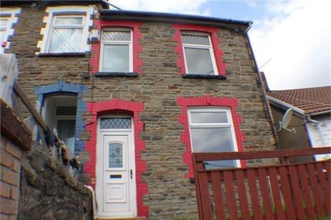 2 bedroom terraced house for sale - Thomas Street , Clydach , RCT. CF40 2AJ