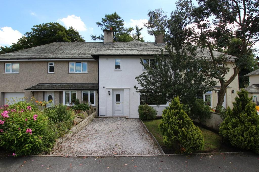 3 Bedrooms Terraced House for sale in Warwick Drive, Endmoor