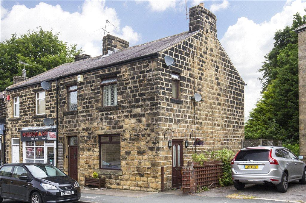1 Bedroom Apartment Flat for sale in Main Street, Menston, Ilkley, West Yorkshire