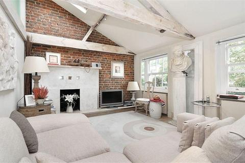 3 bedroom flat to rent - Hyde Park Square, Hyde Park, London