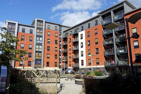 2 bedroom apartment to rent - Atlantic One, 1 St Georges Walk, Sheffield, S3 7AP
