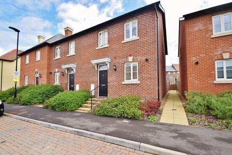 2 bedroom terraced house to rent - Winchester