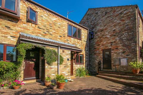 2 bedroom end of terrace house to rent - Porson Road, Cambridge