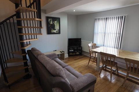 2 bedroom apartment to rent - Quaker House, 39 Baker Street, Hull, HU2 8HH