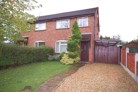 3 bedroom semi-detached house to rent - Bluebell Close, Huntington, Chester